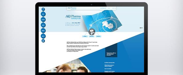 A & D Pharma
