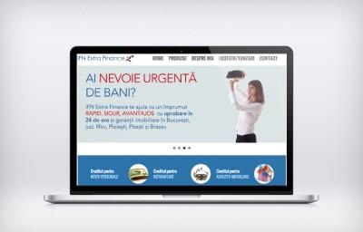 IFN Extra Finance