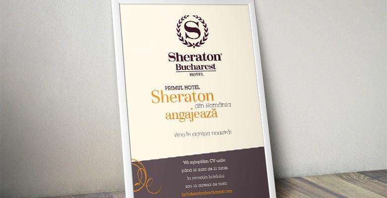 Sheraton Bucharest